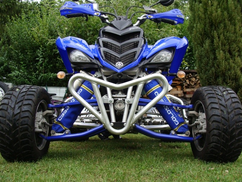 quad occasion yamaha raptor 700 yfm annonces quad. Black Bedroom Furniture Sets. Home Design Ideas
